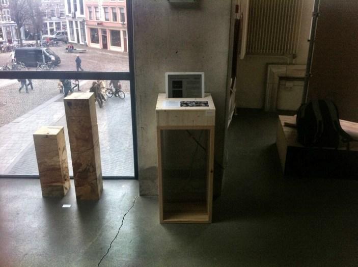 Expositie Stadhuis Utrecht 1