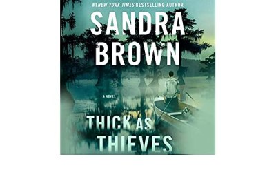 Thick as Thieves By: Sandra Brown