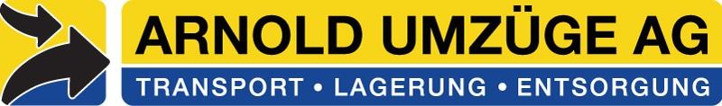 Arnold Umzüge AG Logo