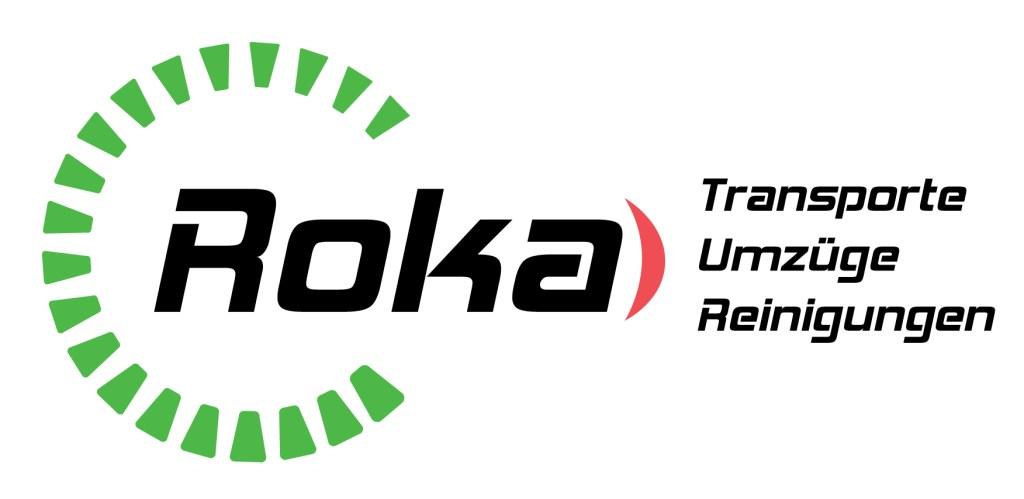 Roka Transporte Logo