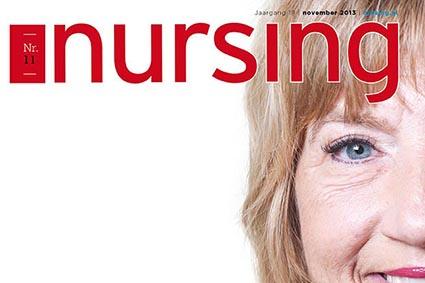 Nursing magazine