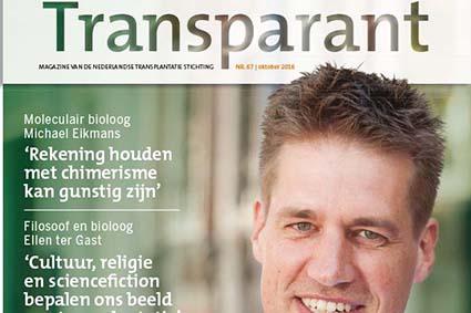 NTS – Transparant