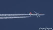 Swiss Airbus A220-300 (HB-JCC)