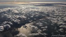 De kust bij Katwijk