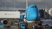 KLM Boeing 747-400 (PH-BFY)