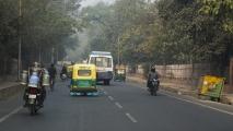 Streetlife in Agra