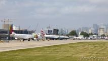 Londen City Airport