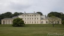 Kenwood House in Hampstead Heat Park