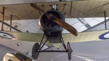 Imperial War Museum - Sopwith Camel