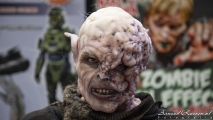 Comic Con - Orc (Lord of the Rings)