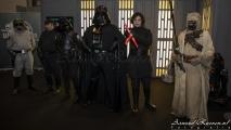 Comic Con - Star Wars