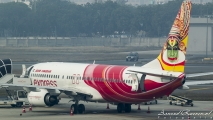 AirIndia Express - Boeing 737-800