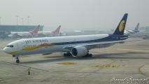 JetAirways Boeing 777-300