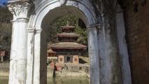 Tempel in Panauti