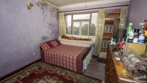 Slaapkamer van Sarina & Rajendra