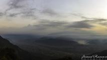 Panorama vanaf Sarangkot