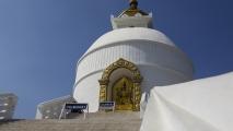 World Peace Pagoda