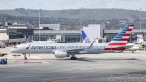 American Airlines Boeing 757 (N173AN)