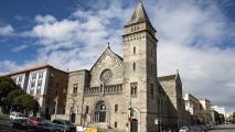 St. Brigid Chruch