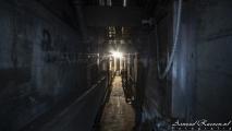 Utility corridor