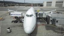 Qantas Boeing 747-400 (VH-OEJ)