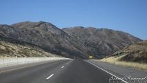 Highway 89 naar Logan