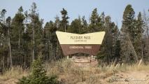 Flesher Pass