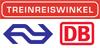 Treinreiswinkel - Nederlandse Spoorwegen / Deutsche Bahn