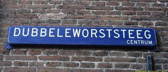 Straatnamen als obstakel