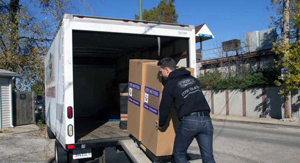 loading and unloading services in surat