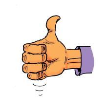 k.hand duimpje.paars.def