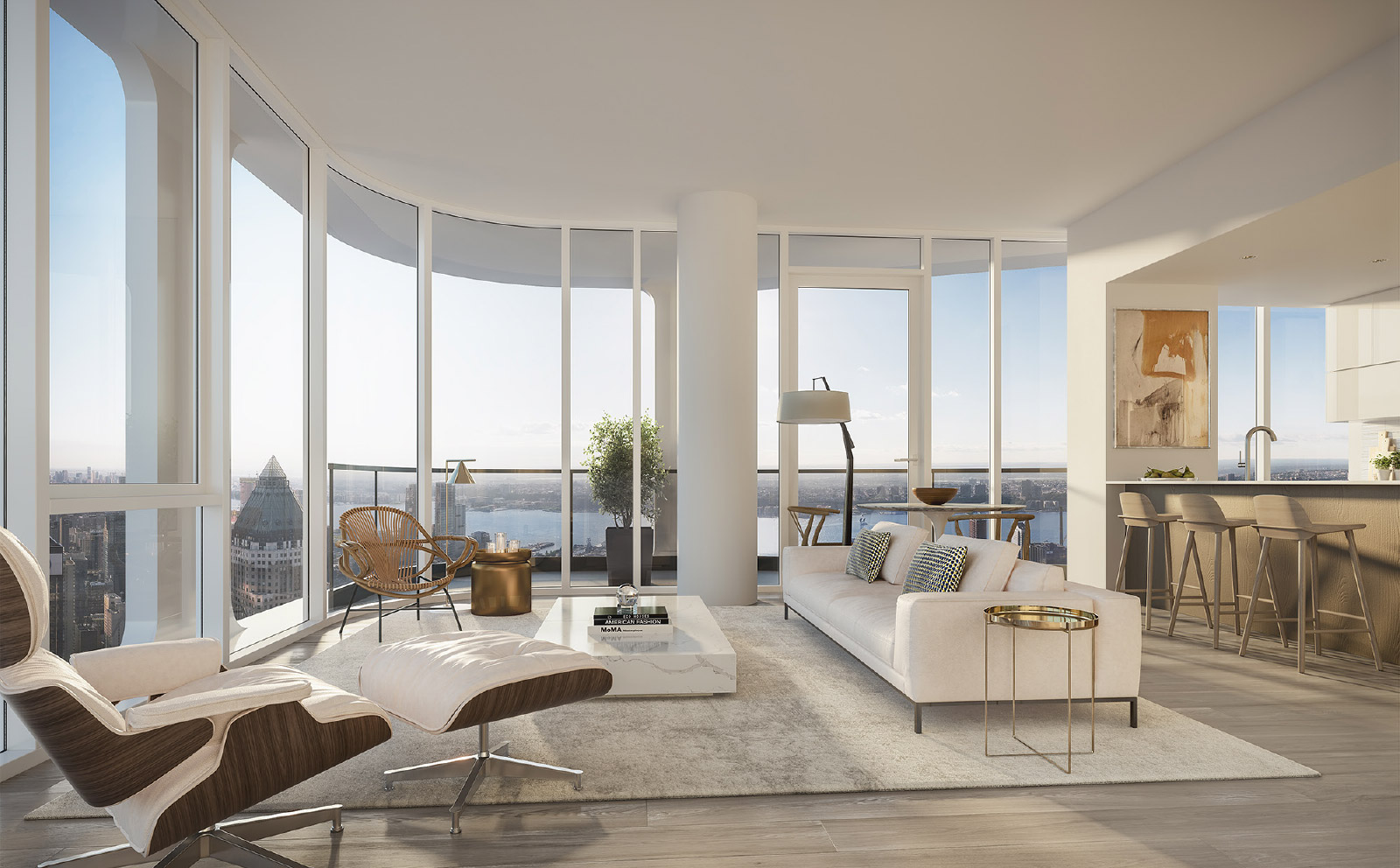 2 Bedroom Apartment Design Layouts Novocom Top