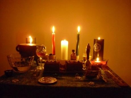rituales abrecaminos