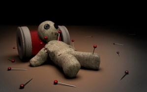 victima de amarre