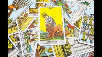 Arcanos mayores y signos del zodiaco