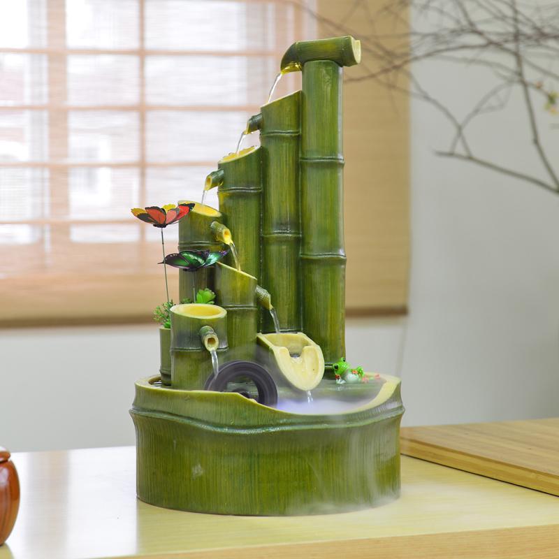 Cómo usar el bambú según el Feng Shui