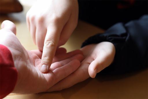 Quiromancia. Características de la mano