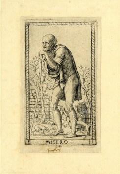 Tarot de Mantegna
