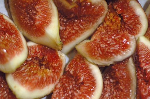 rituales con frutas