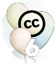Creative Commons - Seis Años