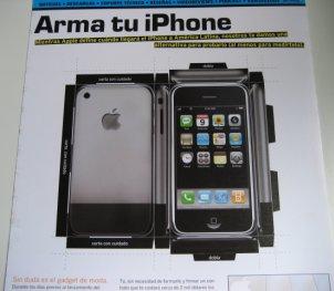 PC Magazine - Iphone para armar