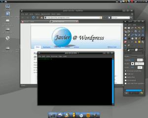 Plantilla de Ubuntu Studio