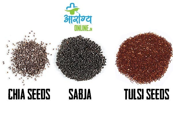 Chia Seeds in Hindi Name - meaning of chia seeds in hindi