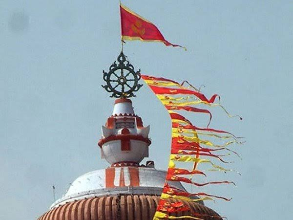 ऐसा मंदिर जीसके उपर से आज तक कोई पंछि नहीं उडा - जगन्नाथ पुरी मंदिर के रहस्य की कहानी