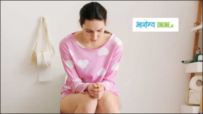 constipation meaning in hindi
