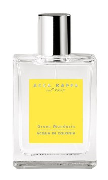 Цитрусовые ароматы Green Mandarin, Acca Kappa