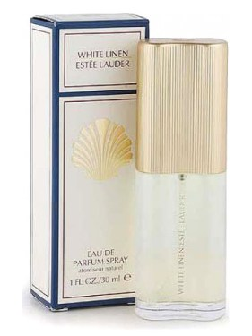 Альдегиды  White Linen от Estee Lauder