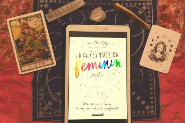 livre La Puissance du Féminin