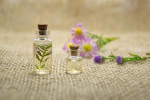 huiles essentielles bien-être