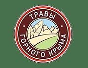 Лого «Травы Горного Крыма»
